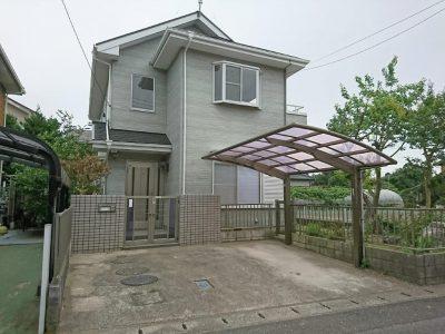 (中古住宅)千葉県山武市島200-19