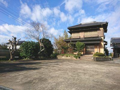 (中古住宅)千葉県東金市上谷