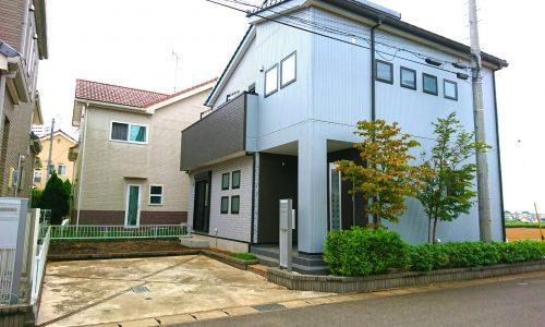 中古住宅 3LDK+WIC 千葉県八街市 1680万円