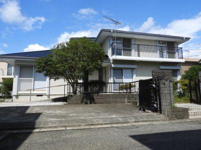 中古住宅 6LDK 山武市成東 駐車スペース3~4台
