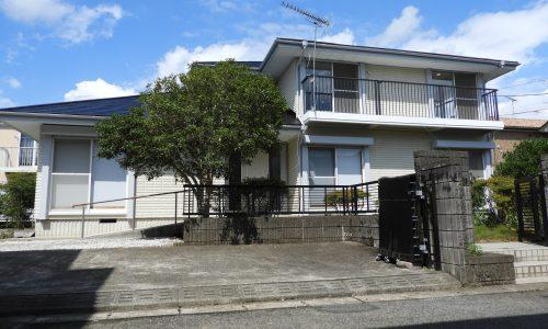 中古住宅 6LDK 山武市成東 1980万円 駐車スペース3~4台