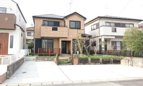 中古住宅 1280万円 4LDK 東金市西福俵 駅徒歩8分