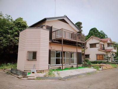 中古住宅 千葉県茂原市 370万円 3LDK ※値下げしました!