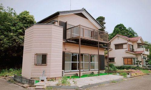 中古住宅 千葉県茂原市 430万円 3LDK